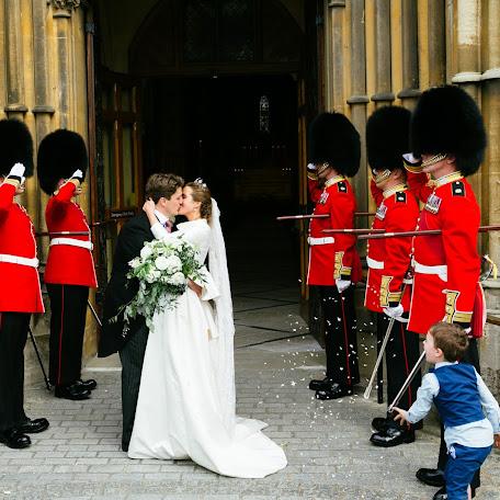 Wedding photographer Lyndsey Goddard (lyndseygoddard). Photo of 27.10.2017