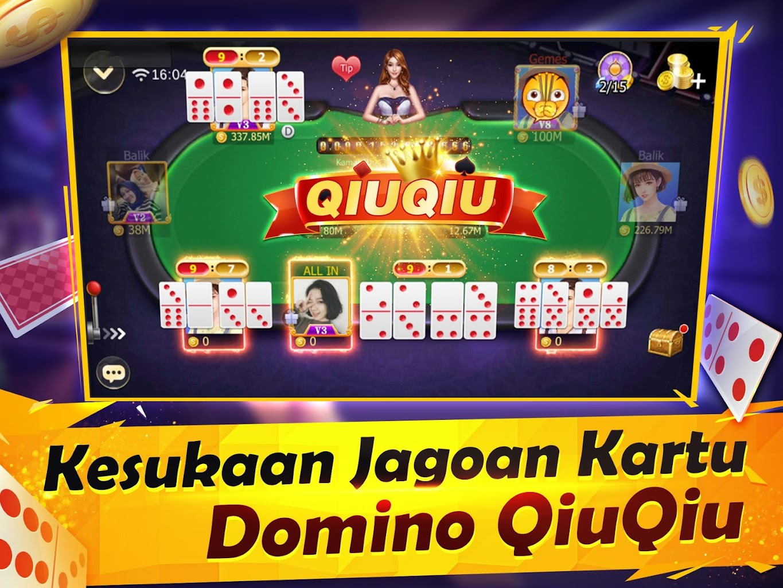 Domino Qiuqiu Domino 99 Domino Qq 1 9 5 Apk Download Com Dominocard Uptodown Apk Free