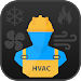 HVAC Buddy® Icon