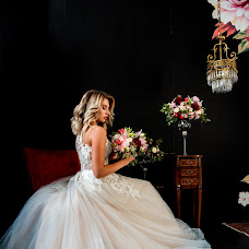 Wedding photographer Irina Selickaya (Selitskaja). Photo of 04.07.2018