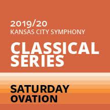 2019-2020 Saturday Ovation