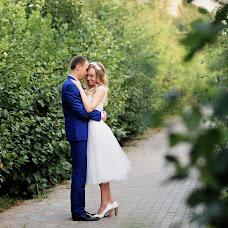 Wedding photographer Yuriy Misiyuk (masterwedd). Photo of 04.09.2017