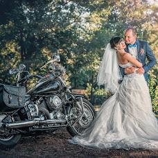 Wedding photographer Aleksandr Kompaniec (fotorama). Photo of 13.09.2016