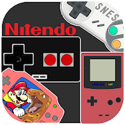 Super Emulator - NES SNES GBA GBC Games