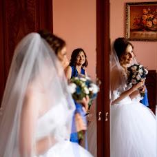 Wedding photographer Nataliya Salan (nataliasalan). Photo of 24.11.2018