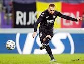Adrien Trebel is niet gehaast om RSC Anderlecht te verlaten