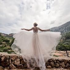Wedding photographer Sandra Patapiene (Fotoidile). Photo of 22.09.2018