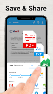 Scanner App To PDF – TapScanner App Download For Android and iPhone 2