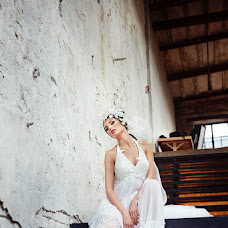 Wedding photographer Dilya Gareeva (DilyaGareeva93). Photo of 12.01.2016