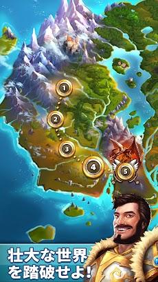 エンパイアズ&パズルズ Empires & Puzzlesのおすすめ画像4