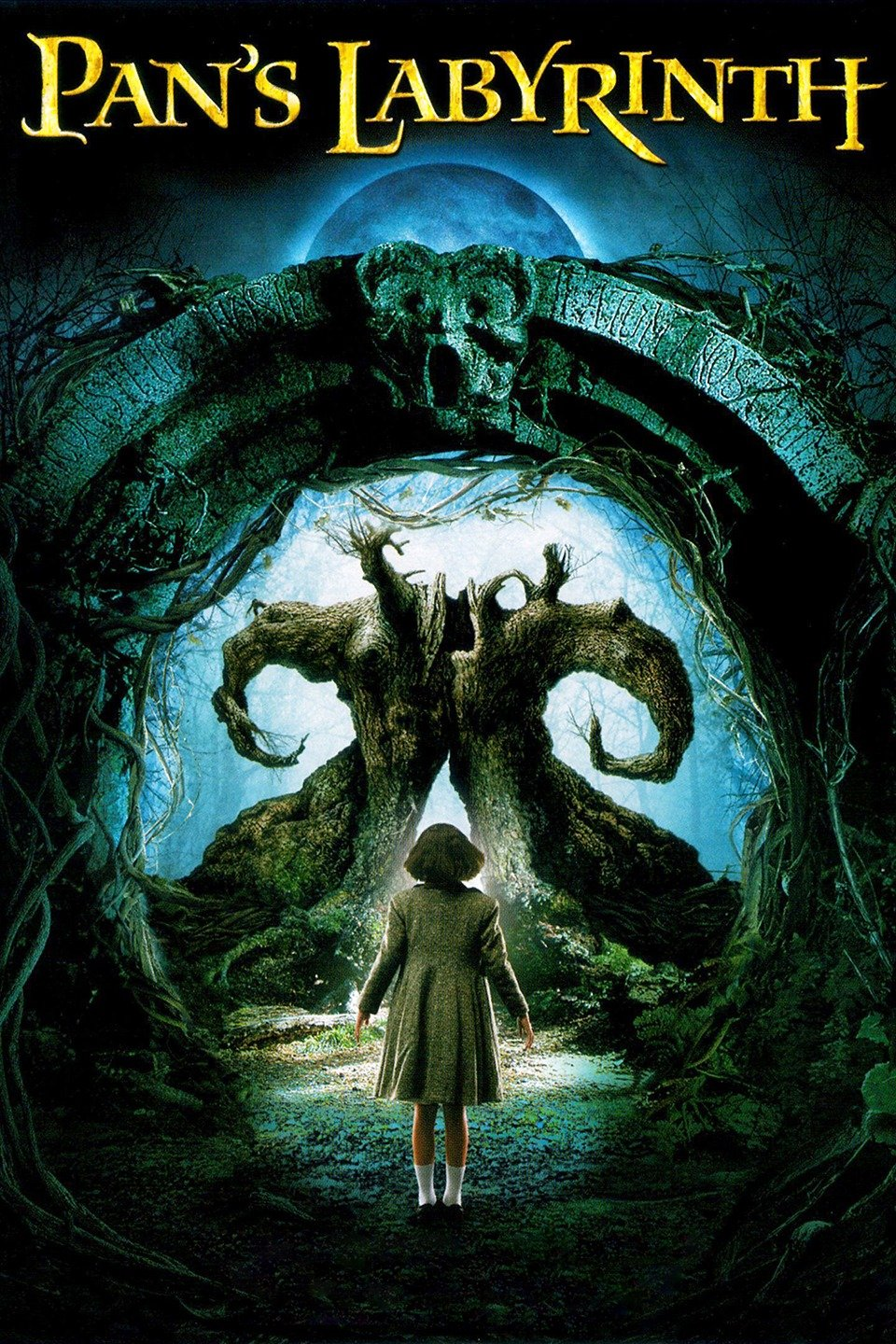 Image result for pan labyrinth