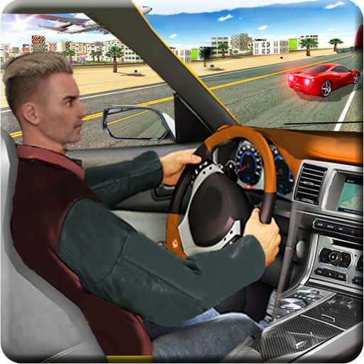 In Car Driving Games : Extreme Racing on Highway file APK Free for PC, smart TV Download