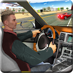 In Car Driving Games : Extreme Racing on Highway 1.0.3
