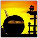 Orange Ninja: Annoying Game icon