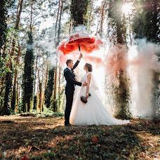 Wedding photographer Artem Kovalev (ArtemKovalev). Photo of 09.10.2017