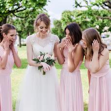 Wedding photographer Yuliya Borisova (juliasweetkadr). Photo of 08.12.2017