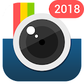 Z Camera - Photo Editor, Beauty Selfie, Collage