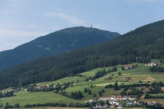 Photo: Patscherkofel 2246 m