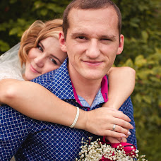 Wedding photographer Aleksey Shmelev (storrien). Photo of 25.07.2016