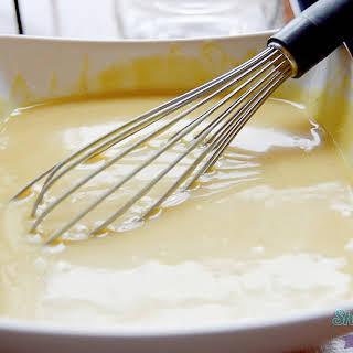 Homemade Mustard No Vinegar Recipes.