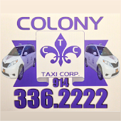 Colony Taxi Corp