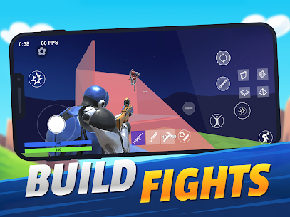 1v1.LOL – Online Building  MOD APK [God Mode + Headshot] 6