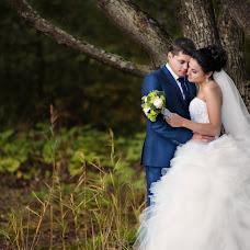 Wedding photographer Evgeniy Slezovoy (slezovoy). Photo of 24.02.2016