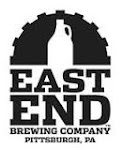 Logo of East End Pedal Pale Ale
