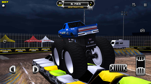 Monster Truck Destructionu2122 apkpoly screenshots 8