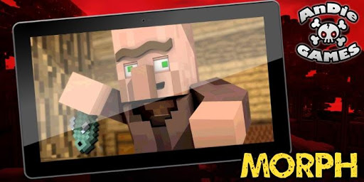 Morph Pro Mod for MCPE 1.0 screenshots 8