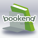 bookend icon