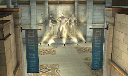 DC: UNCHAINED APK screenshot thumbnail 20