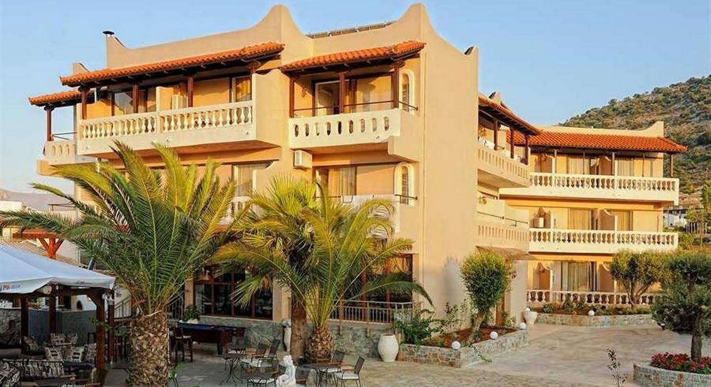 Aggelo Hotel