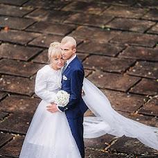 Wedding photographer Vitaliy Tyshkevich (tyshkevich). Photo of 13.01.2017