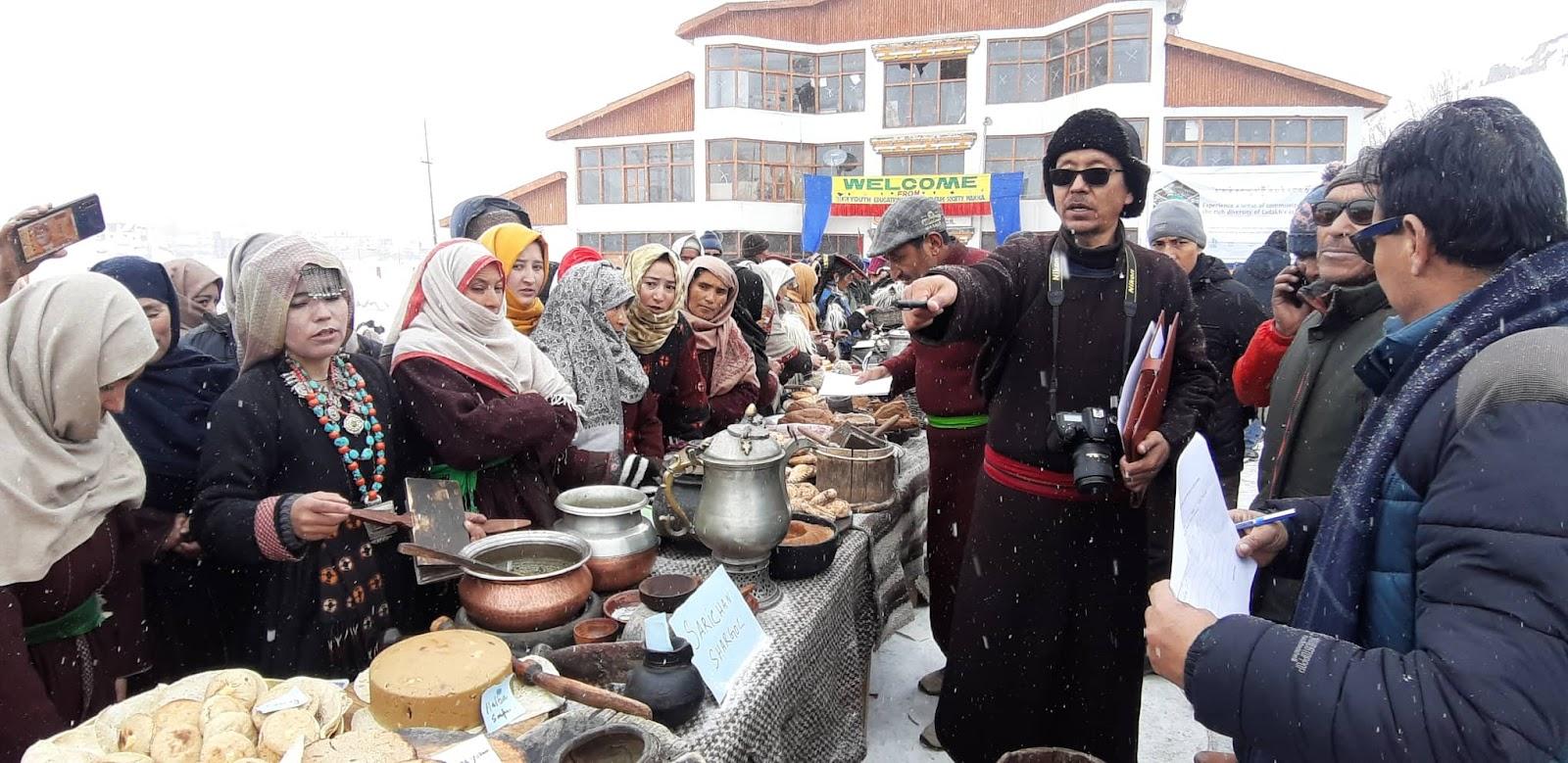 Sonam Wangchok