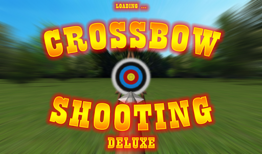 Crossbow Shooting deluxe painmod.com screenshots 10