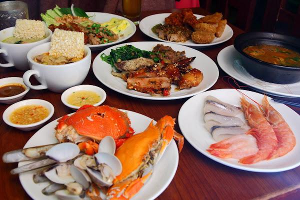 泰市場 線上訂位  愛食記 提供美食餐廳24hr線上訂位服務