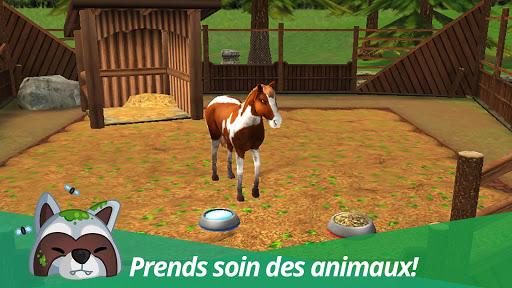 Pet World - WildLife America - jeu d'animaux  captures d'u00e9cran 2