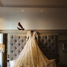 Wedding photographer Yuliya Mikitenko (Bohema). Photo of 24.11.2017