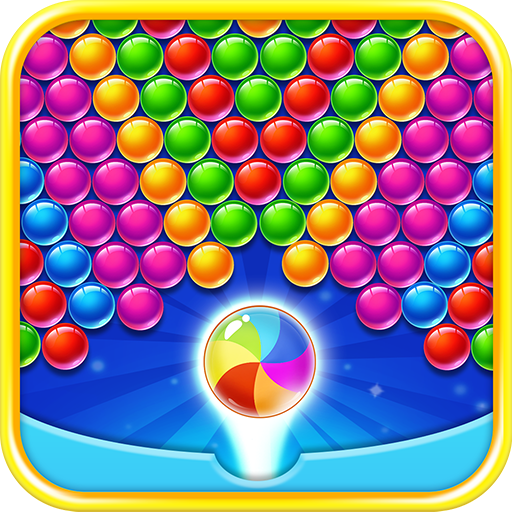 Bubble Shooter Bunny Android APK Download Free By Gameexcellent