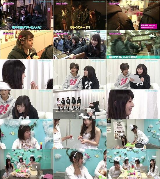 (TV-Variety)(720p) YNN [NMB48チャンネル] Collection 160127 160128 160129