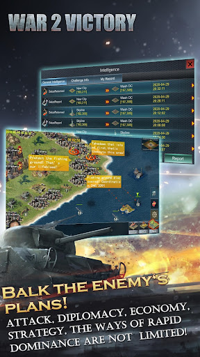 War 2 Victory apkpoly screenshots 4