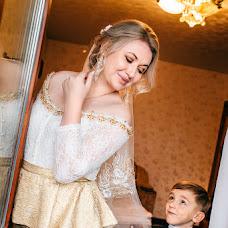 Wedding photographer Alena Koral (koralph). Photo of 07.04.2017