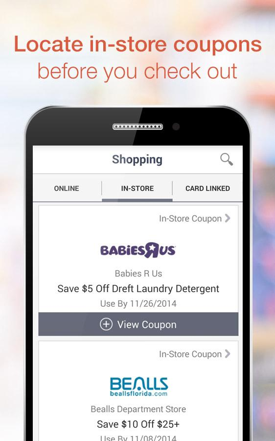 Coupons, Codes, Deals & Saving- screenshot