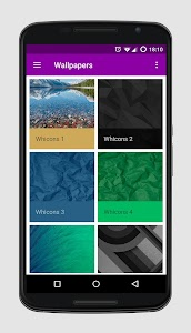 Whicons - White Icon Pack v3.6