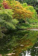 Photo: Boutchart Gardens, Victoria, BC