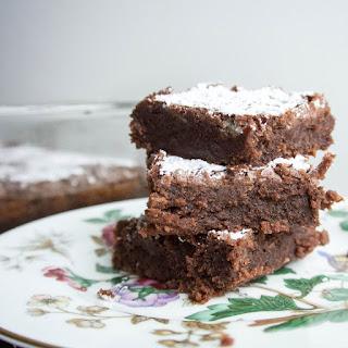 Ga's Brownies