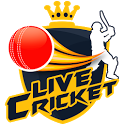 Crickhub : Live Cricket Score & News icon