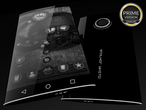 【免費個人化App】★NEXT★ STALKER WHITE PRIME-APP點子