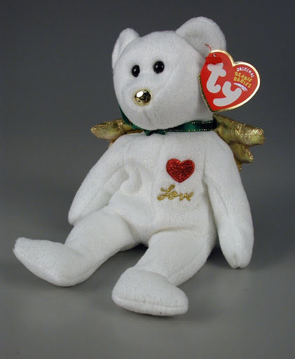 Stuffed animal:Gift